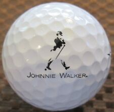 3 Dozen (Johnnie Walker Whisky Logo) Bridgestone E6 Mint Golf Balls + Free Tees