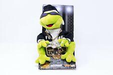 "Frogz Hip Hop Gemmy Frogz In Original Package 2005 Sings And Dances ""In Da Club"""