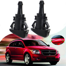 Windshield Wiper Water Spray Jet Washer Nozzle For Dodge Chrysler 5116079AA