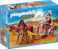PLAYMOBIL® 5391 Römer-Streitwagen