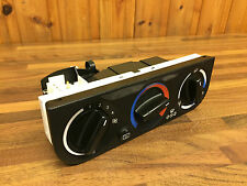 BMW E36 3 Series Heater Control Panel    1387320