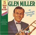 Glenn Miller - Moonlight Serenade (CD)