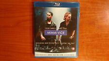 2126 Blu-ray Blu Ray Miami Vice Regio 2