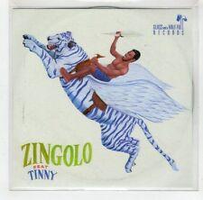 (GJ332) Zingolo ft Tinny, Remixes - 2009 DJ CD