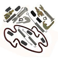 Drum Brake Hardware Kit-Drum Rear Carlson H2339