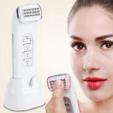 RF Radiofrequenz Falten-Abbau Gesichts Hautverjüngung Faltenentfernung Gerät ZZ