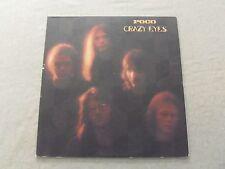 """Poco """"Crazy Eyes"""" Album LP 1973 Epic #PE-32354"""