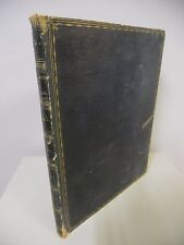 Poems by Oliver Goldsmith & Thomas Parnell - London: Bulmer, 1795, First Edition
