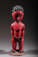 art africain Colon Baoulé