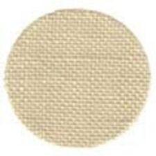 Wichelt Permin Premium Linen Fabric 32 Count Cross Stitch 18 X 27 Natural Light