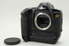 Excellent+++ Canon EOS-1N RS 35mm SLR Film Camera Body Only From Japan #051713