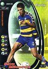 FOOTBALL CHAMPIONS 2001-02 Savo Milosevic 148/230 Parma FOIL WIZARD