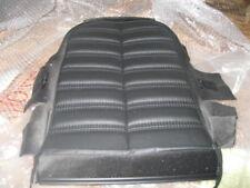 Ferrari 550 Seat Back Lining (black) # 64026200