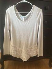 Maurices XS Boho Tunic