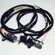 Lot of 10 Harley Handlebar wiring harness
