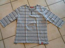 edc by esprit - schönes langarmshirt, Shirt, Pulli  Größe XL, neu ohne Etikett