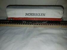 H0 Marklin Car Marklin