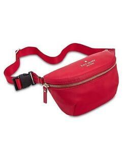 Kate Spade Watson Lane Betty Nylon Belt Bag