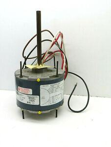 Fasco D905 Condenser Fan Motor 1075RPM 1/6-1/8HP 208/230V 60HZ 1PH 7126-0963