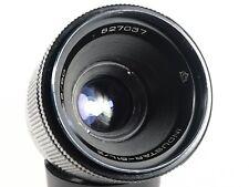 Industar 61 LZ L/Z 2.8/50 M42 Macro Russian USSR Tessar Copy Lens 827037