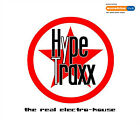 CD Hype Traxx powered by Sunshine Live d'Artistes divers 2CDs