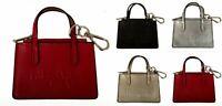 Portachiavi donna borsetta con zip TRUSSARDI JEANS articolo 75K00012 BAGS CHARM