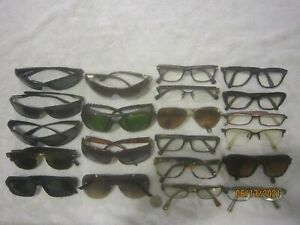 Mix Lot of 21 KC-bolle-Bircen-AEO-Izipizi-Bvlgari-Wizzy-NY-Coach Sun/Eyeglasses