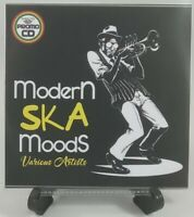 Modern Ska Moods - Various Artists who says SKA is dead? 21 Tracks say not