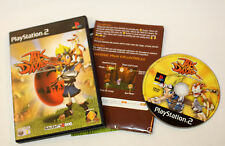 Jak & Daxter: (Sony PlayStation 2, 2002) Complete  FREE POSTAGE