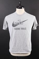 Vintage NIKE Eugene Trails Pre Track Town T-Shirt Mens Size Medium