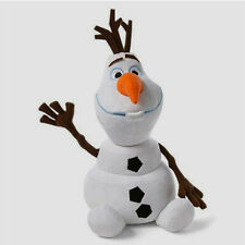 Snowman Olaf Plush best birthday gift for kids free shipping