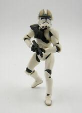 Star Wars Loose AT-TE Tank Gunner ROTS!