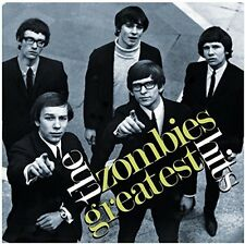 The Zombies - Greatest Hits [New Vinyl LP]