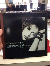 The Collection, Sheena Easton EMI    E1 593338 LP
