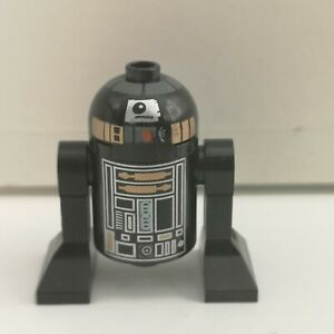 Lego - Star Wars -  Astromech Droid R2-Q5 - Genuine Minifigure (sw0213)