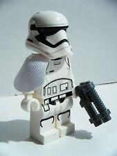 LEGO Star Wars primo ordine Ufficiale Stormtrooper minifigura fatta di parti Lego