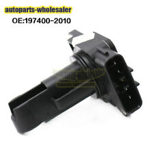 197400-2010 ZL01-13-215 Mass Air Flow Sensor MAF Meter Fit Mazda 2 3 5 6 RX-8
