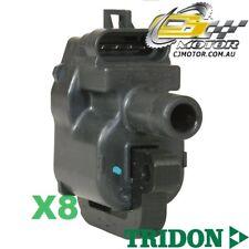 TRIDON IGNITION COIL x8 Statesman - V8 WH-WL 06/99-07/06, V8, 5.7L LS1 Gen3
