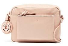 Mimco Supernatural Small BOX HIP Hand Bag Leather Handbag Pancake Crossbody