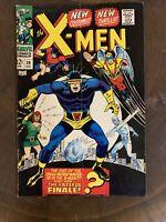 The X-Men #39 1967