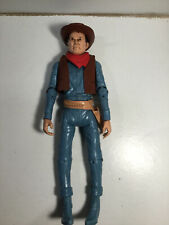 Marx Johnny West Action Figure 1960's