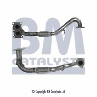 Fit with MG TF Exhaust Fr Down Pipe 70442 1.6 1/2002-