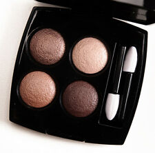 Chanel Les 4 Ombres Quadra Eyeshadow 226 Tisse Rivoli