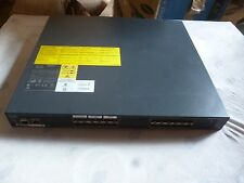 CISCO MDS 9124 DS-C9124-K9 DS-C9100 24 PORT