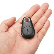 SMART Nero Bluetooth 4.0 GPS Tracker TAG Borsa Auto Chiave LOCALIZZATORE TRACCIANTE FINDER