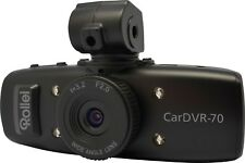 Rollei CarDVR 70 Autokamera Car Cam Kfz Kamera Dashcam HD Video