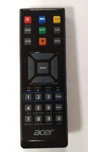 New and original Acer P1285 P1385 P1387 P1623 P5515  remote control MC.JK211.004