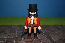 Playmobil deMervyn/ACW estados sureños cowboys soldados 3811