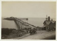 More details for weston-super-mare pier 1888 photo by frith