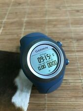 Garmin Forerunner 405CX GPS Sport Watch with Heart Rate Monitor - NEW